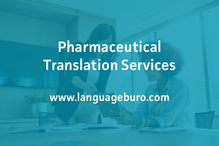 Life Sciences & Pharmaceutical Translation Services
