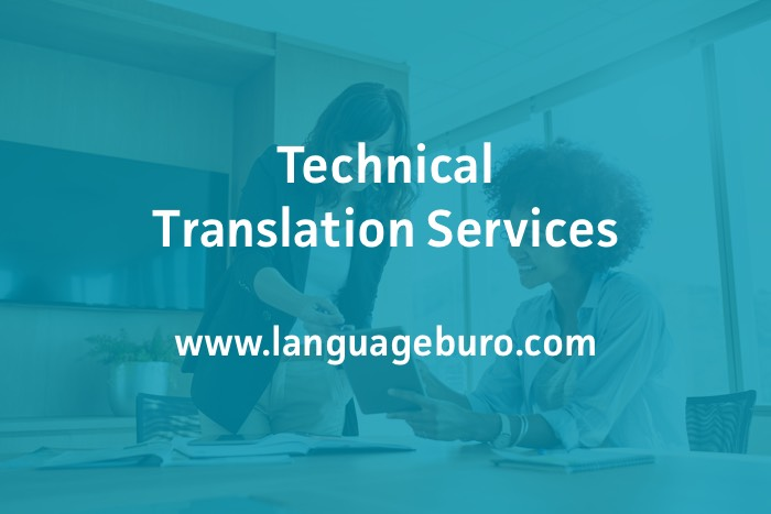 Technical Translation Services