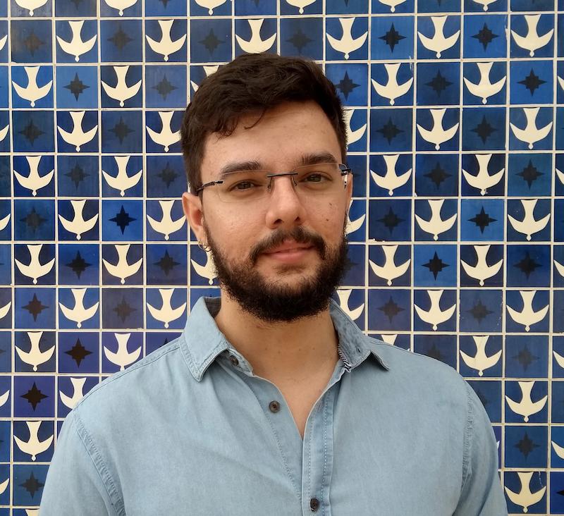 Gabriel Ryal Dias