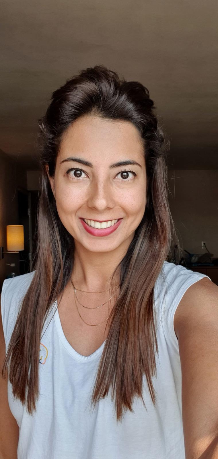 Shanti Quiroga