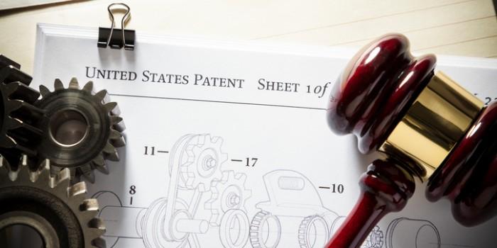 Legal & IP Law